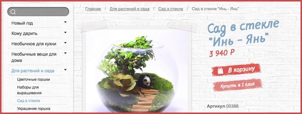 Этап №1 оформления заказа - Colapsar.ru