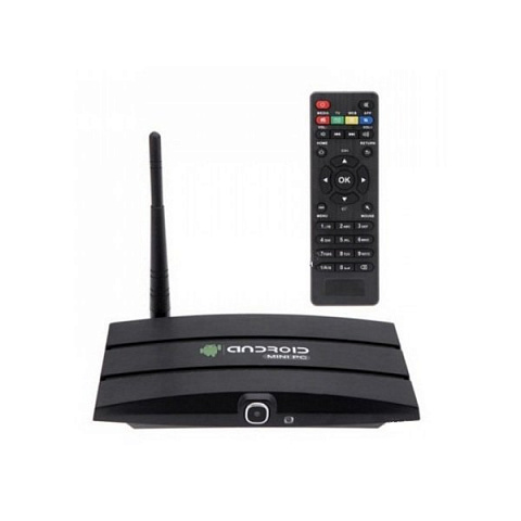 Мультимедийная Приставка Android TV Box YC-20 с камерой